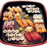 Captain Sushi Bremen キャプテン寿司